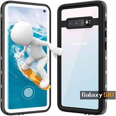 SYDIXON Samsung Galaxy S10 Case