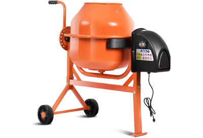 Top 10 Best Concrete Mixers in 2019