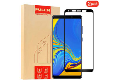 Top 10 Best Galaxy A9 Screen Protectors in 2019