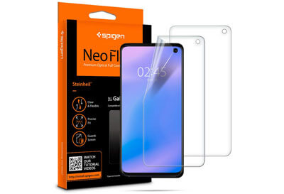 Top 10 Best Galaxy Note 10+ Plus Cases in 2021 Reviews 4
