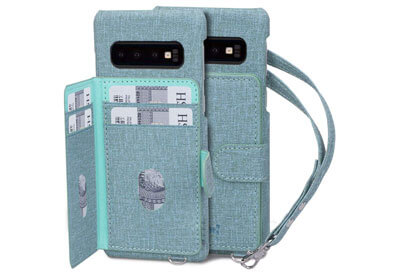 Top 10 Best Galaxy A9 Wallet Cases in 2021 2