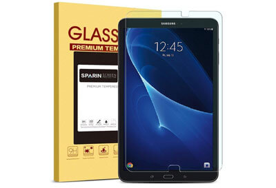 Top 10 Best Galaxy Tab A Screen Protectors in 2019 Reviews