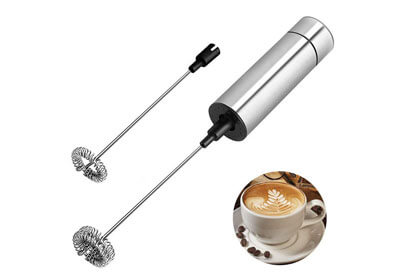 Top 10 Best Handheld Milk Frothers in 2019