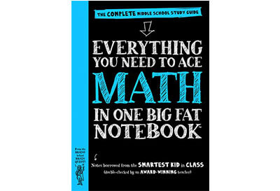 Top 10 Best Math Books in 2019