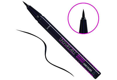Top 10 Best Waterproof Liquid Eyeliners in 2019 Reviews
