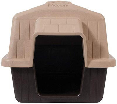 Petmate Aspen Pet PetBarn outdoor dog house