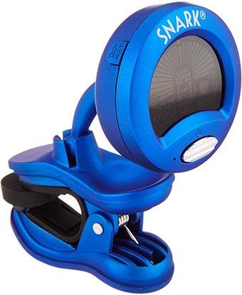 Snark SN1 Guitar Tuner- Blue