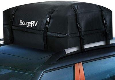 RoofBag 100% Waterproof Premium Triple Seal Cargo Bag