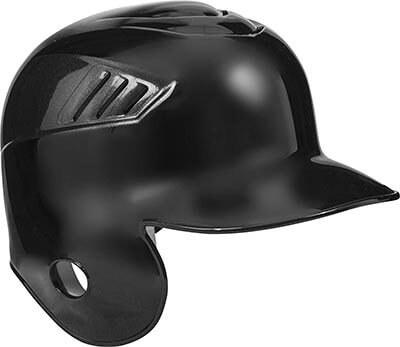 Rawlings Coolflo Single Flap Baseball Batting Helmet