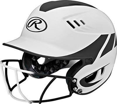 Rawlings Sporting Senior Velo Sized Softball Helmet