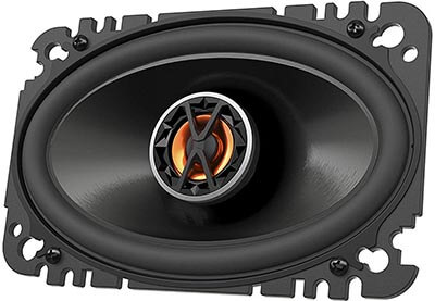 "JBL Club 6420 4x6"" RMS Club Series 2-Way-70W Coaxial Car Speakers"