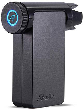 Roadie 2 - Automatic Smart Guitar Tuner All String-Instruments