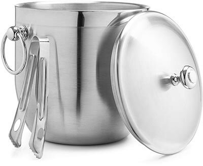 Bellemain 3-Liter Insulated Stainless