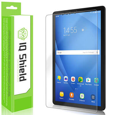 IQ Shield Screen Protector for Samsung Galaxy Tab S4