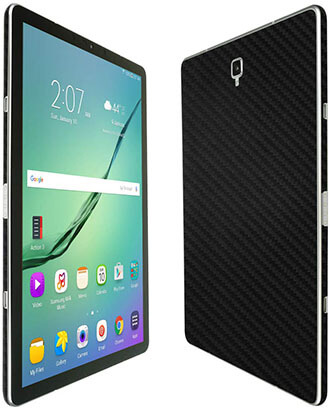 Skinomi Galaxy Tab S4 Full Body Cover with Screen Protector