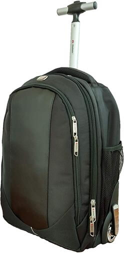 Gladiador Freewheel Wheeled Laptop Backpack