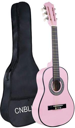 CNBLUE Kid Beginner Guitar Classical Guitar Acoustic Guitar