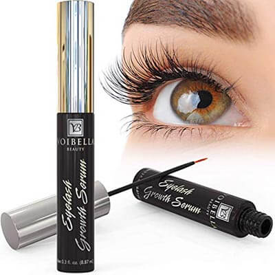 Voibella Beauty Eyelash Growth Enhancer