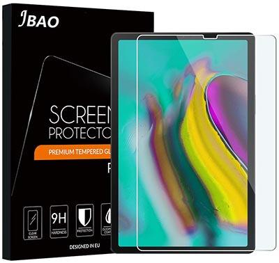 Jbao Samsung Galaxy Tab S5e Screen Protector
