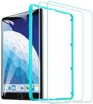 ESR Screen Protector for iPad Pro 10.5 or iPad Air 3 2019