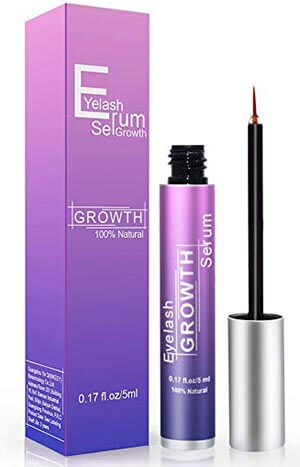 PHOEBE Eyelash Growth Serum