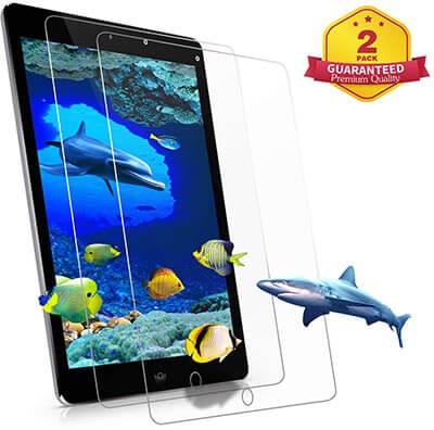 ZTOZ iPad Air 3 10.5-Inch (2019) Screen Protector