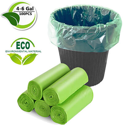 Bamyko Biodegradable Trash Bags