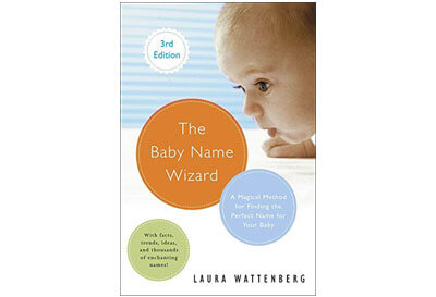 Top 10 Best Baby Name Books in 2019