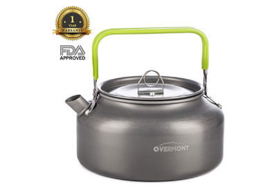 Top 10 Best Camping Kettles in 2019