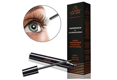 Top 10 Best Eyelash Growth Serums in 2019 Reviews