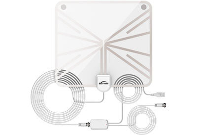 Top 10 Best Indoor TV Antenna in 2019 Reviews
