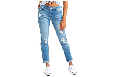 Top 10 Best Jeans for Women in 2019
