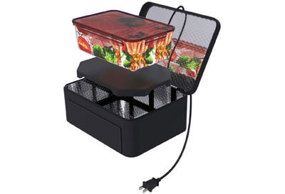Top 10 Best Portable Food Warmers in 2019