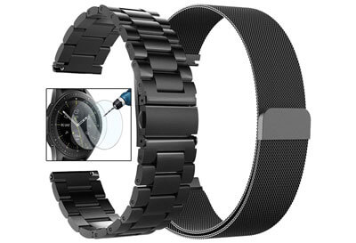 Top 10 Best Samsung Galaxy Watch Bands in 2019
