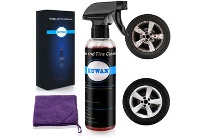 Top 10 Best Tire Cleaners in 2019