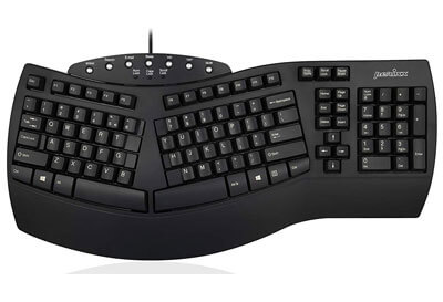 Top 10 Best Wireless Ergonomic Keyboards in 2019