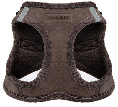 Best Pet Supplies Voyager Soft Harness No Pull Vest for Pets