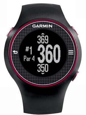 Garmin Approach S3 GPS Golf Watch - Refurbished