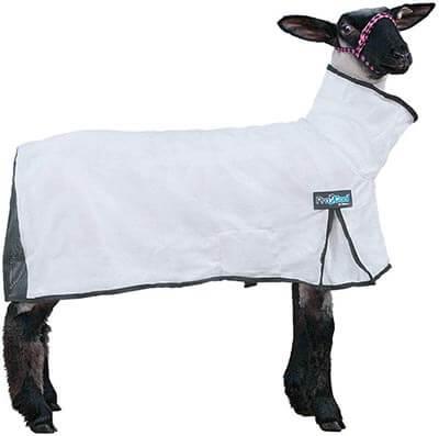 Weaver Leather ProCool Mesh Sheep Blanket