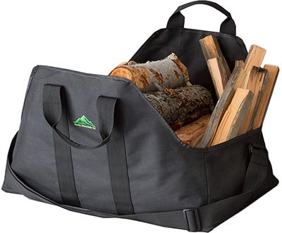 Rocky Mountain SO Firewood Carrier with Shoulder Strap