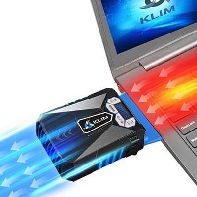 Klim Cool Laptop Cooler