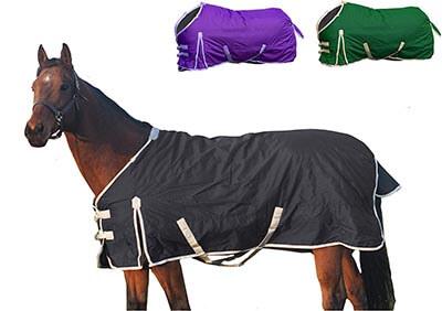 Derby Originals Deluxe Turnout Winter Blanket
