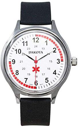 Dakota 53753 Men's Stainless Steel Watch