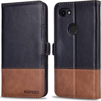 Kezihome Pixel 3a Wallet Case