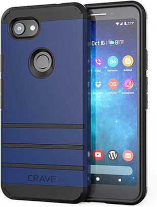 Crave Pixel 3a Case