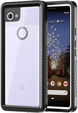 Meritcase Google Pixel 3a Case