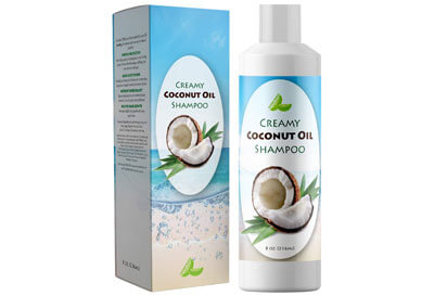 Top 10 Best Coconut Oil Shampoos in 2019