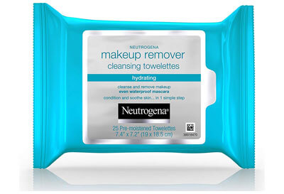 Top 10 Best Eye Makeup Remover Wipes in 2019