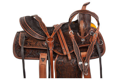 Top 10 Best Horse Saddles in 2019