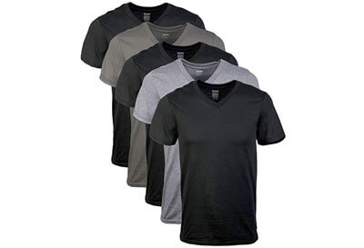 Top 10 Best V-neck T-shirts for Men in 2019